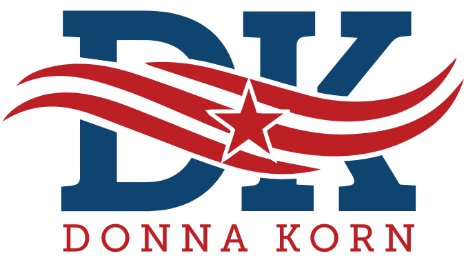 Re-Elect Donna Korn for School Board
